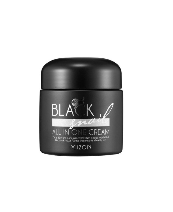 MIZON | Black Snail All In One Cream