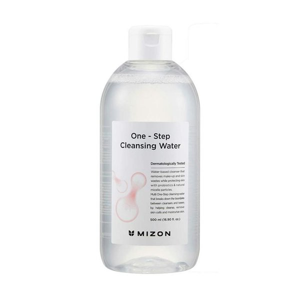 MIZON | One Step Cleansing Water