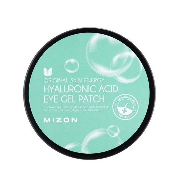MIZON | Hyaluronic Acid Eye Gel Patch -silmänalusnaamiot