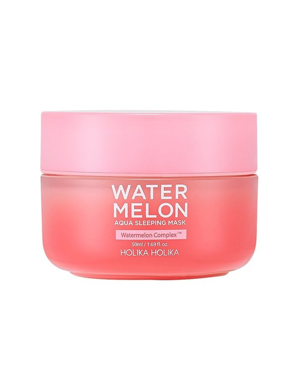 HOLIKA HOLIKA | Watermelon Aqua Sleeping Mask