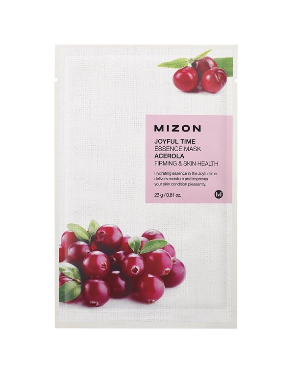 MIZON | Joyful Time Essence Mask Acerola
