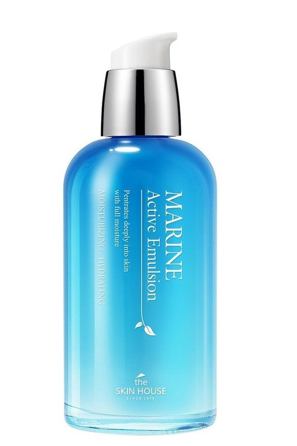THE SKIN HOUSE | Marine Active Emulsion