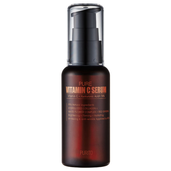 PURITO | Pure Vitamin C Serum