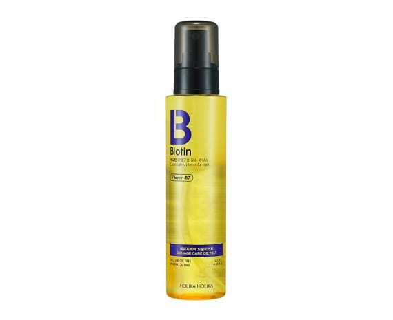 HOLIKA HOLIKA | Biotin Damage Care Oil Mist