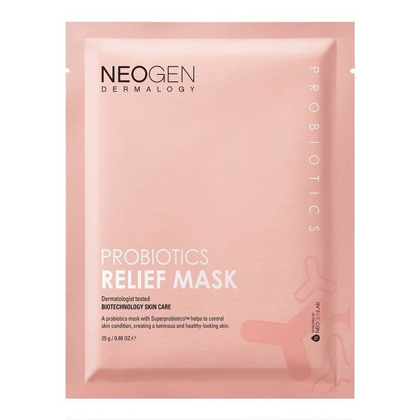 NEOGEN | Probiotics Relief Mask 5kpl