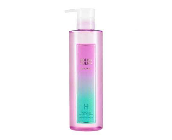 HOLIKA HOLIKA | Perfumed Body Cleanser Blooming